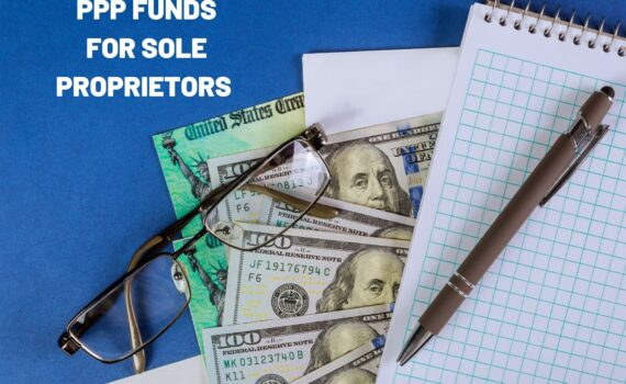 PPP PPP Funds For Sole Proprietors